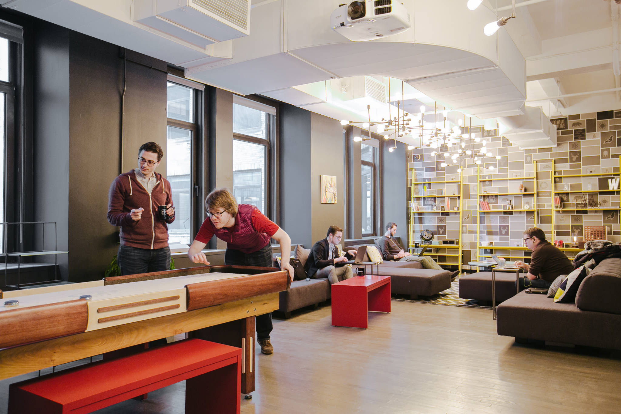Everything You Need To Know About WeWork - Office